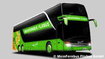 Günstig zur Recruitingmesse mit MeinFernbus Flixbus