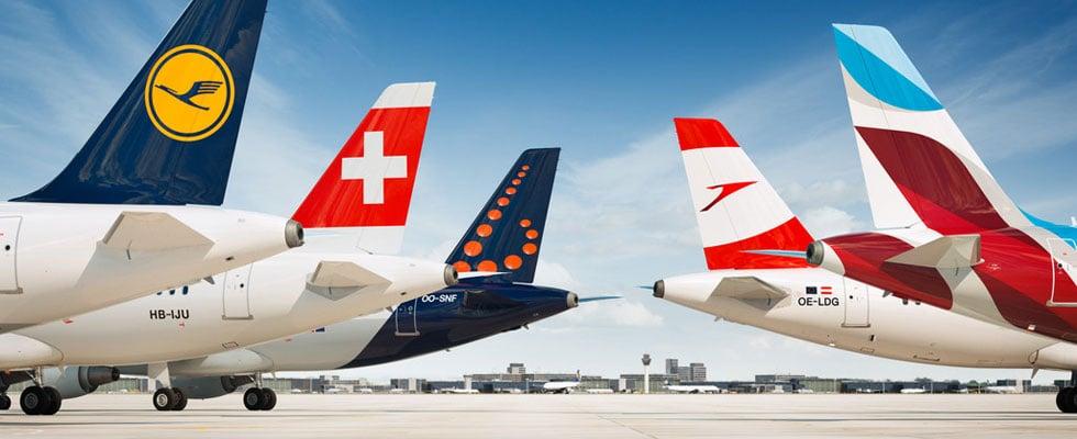 Zur Jobmesse in Berlin bietet Lufthansa Group die exklusive Sondertarife