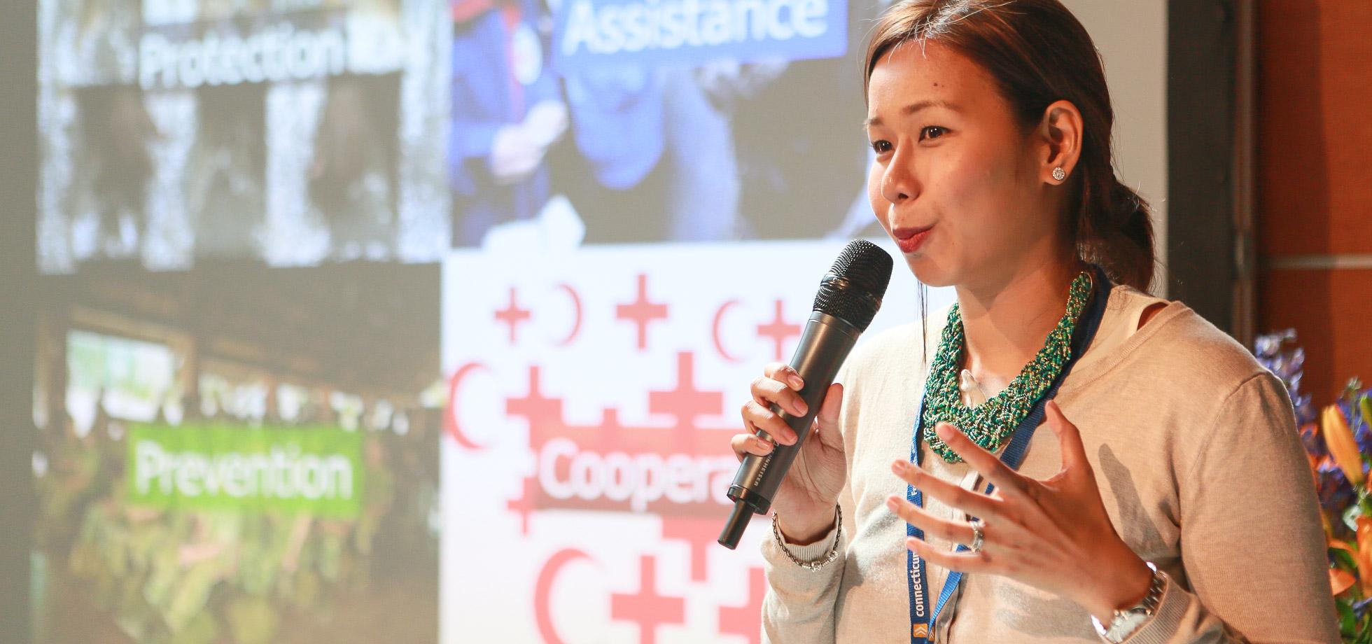 Foto Firmen-Kontakt-Messe connecticum