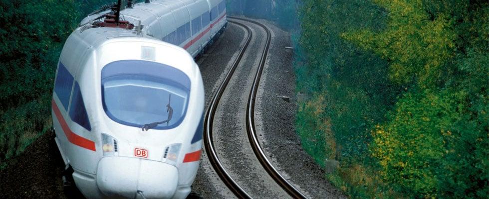 Mit der Deutschen Bahn zum Sonderpreis zur connecticum Recruitingmesse Berlin