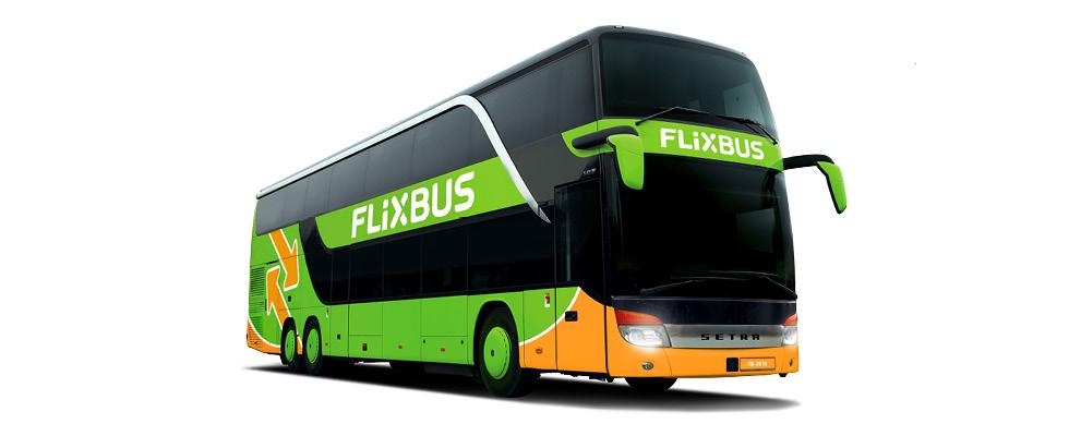 Zur Karrieremesse in Berlin vergünstigt mit dem Fernbus anreisen