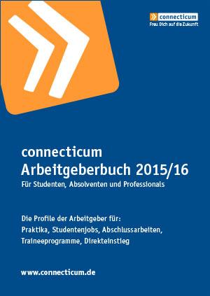 Arbeitgeberbuch 2015/16