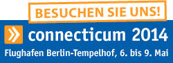 Jobmesse connecticum 2014
