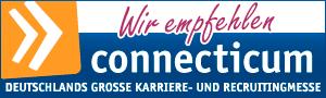 connecticum Jobmessen