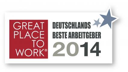 Deutschlands-Beste-Arbeitgeber-2014-ausgezeichnet