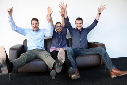 BFFT-als-Top-Arbeitgeber-Ingenieure-2014-ausgezeichnet