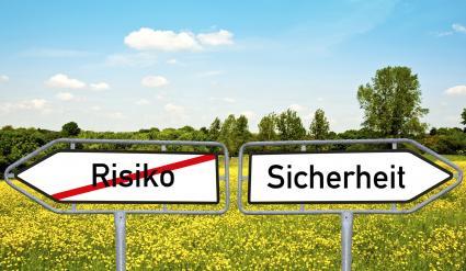 forsa-Studie-Arbeit-Familie-Rente-was-den-Deutschen-Sicherheit-gibt-Sicherheit-geht-vor-87-Prozent-der-Deutschen-setzen-bei-der-Altersvorsorge-vor-allem-auf-Garantien