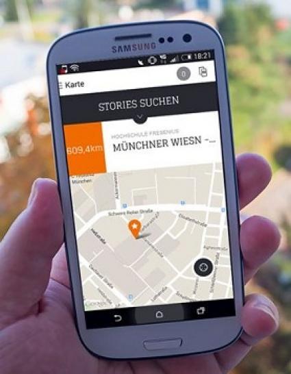 Wissenschaft-aufs-Ohr-Hochschule-Fresenius-kooperiert-mit-App-Anbieter-audioguideMe