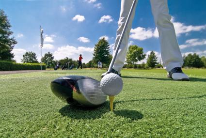 Golf-ein-Burnout-Killer