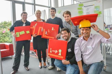 Hasso-Plattner-Institut-Dreimonatiges-Intensivtraining-fuer-Innovatoren-erfolgreich-eingefuehrt-Design-Thinking