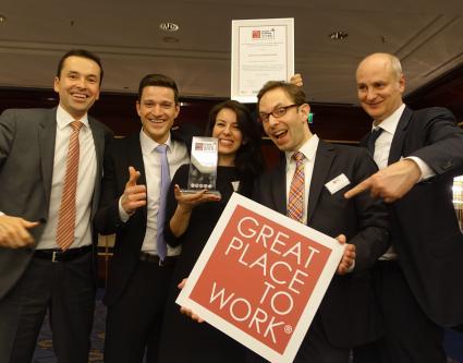 Assure-Consulting-zum-dritten-Mal-in-Folge-unter-Deutschlands-besten-Arbeitgebern-Rekordwerte-bei-Teamgeist-und-Mitarbeiterorientierung