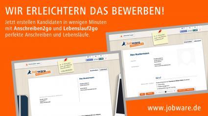 Lebenslauf2go-Anschreiben2go-Die-Jobboerse-Jobware-erleichtert-das-Bewerben