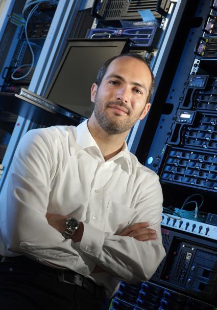Informatik-Hasso-Plattner-Institut-richtet-weiteres-Fachgebiet-ein-Jenaer-Forscher-widmet-sich-Algorithm-Engineering