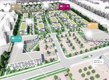 SCIQ-Studieren-und-Leben-Studenten-Apartments-im-Science-Quarter-Hamm