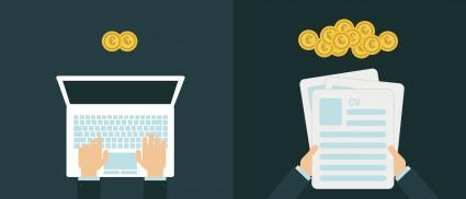 Recruiting-mit-Liste-und-Mailprogramm-ineffizient-und-teuer-Haendische-Verfahren-in-der-Personalgewinnung-kosten-Geld-und-sind-mit-Imagerisiken-verbunden