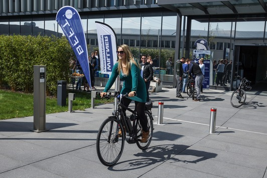 BFFT-E-Bike-Aktion-Mitarbeiter-radeln-ueber-17-000-Kilometer-Gesundheit-foerdern-Umwelt-schonen-und-dabei-auch-noch-Geld-sparen-Das-bot-die-E-Bike-Aktion-des-Fahrzeugtechnikentwicklers-BFFT
