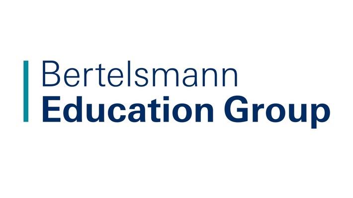 Bertelsmann-baut-Bildungsaktivitaeten-durch-Uebernahmen-aus