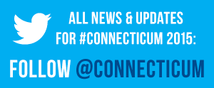 follow @connecticum
