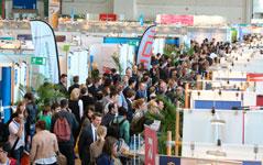 Bewerber finden - Personalrekrutierung auf der Karrieremesse in Berlin
