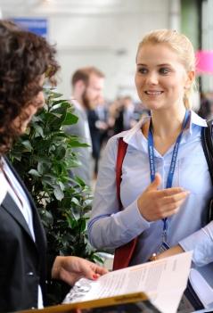 Bewerbungstipps von Recruitern für Studenten und Absolventen