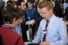 Der Direkteinstieg für Absolventen der IT, der Wirtschaftswissenschaften und des Ingenieurwesens