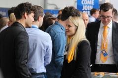 Die Job- und Karrieremesse in Berlin – jedes Jahr neu konzipiert!