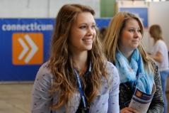 Eine gute Berufs- und Karriereplanung ist gerade für Young Professionals ein wichtiges Thema