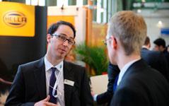 HELLA - Personalrekrutierung auf den Karrieremessen in Berlin