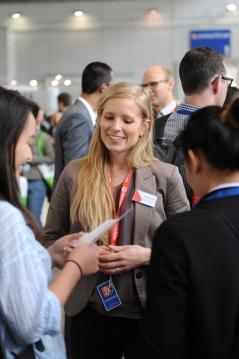 Karriere weitergedacht - konstruktiver Austausch zwischen Recruitern, Studenten und Absolventen