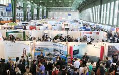 Karrieremesse Berlin - Unternehmen aus Deutschland und der Welt präsentieren sich