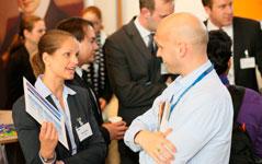 Karrieremesse in Berlin: Personal suchen - Mitarbeiter einstellen