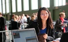 Karrieremessen Berlin -  Die Chance auf berufliche Zukunft bei Top Arbeitgebern