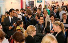 Mitarbeitersuche mit Erfolg: Mitarbeiter finden auf Jobmessen in Berlin