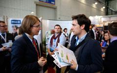 Persönliche Karriereplanung als Thema auf der Jobmesse Berlin