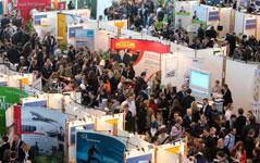 Personalrekrutierung trifft Karriereplanung auf den Jobmessen in Berlin