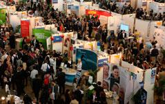 Recruiting Trends - Mitarbeitersuche auf den Jobmessen Berlins