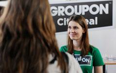 Studenten und Absolventen können bei Groupon ihren Traumjob finden