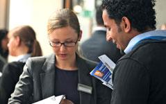Top-Bewerber finden Top-Arbeitgeber