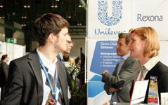 Unilever beim Recruiting von gesuchtem Personal