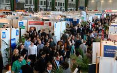 Unternehmen aus ganz Deutschland präsentieren sich als Top-Arbeitgeber