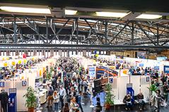 Foto 49380 von der connecticum Karrieremesse 2017 vom Dienstagmittag 12:38 Uhr, 25. April, Arena Berlin