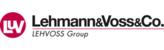 Lehmann&Voss&Co. KG - Logo