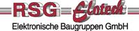 RSG Elotech GmbH - Logo