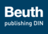 Karrieremessen-Firmenlogo Beuth Verlag GmbH