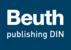Beuth Verlag GmbH - Logo