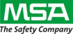 MSA - The Safety Company - Logo