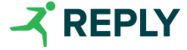 Reply AG - Logo