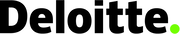 Deloitte Firmenlogo