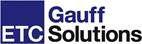 Karrieremessen-Firmenlogo ETC-Gauff Solutions GmbH