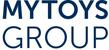 Karrieremessen-Firmenlogo MYTOYS GROUP